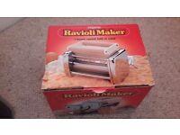 Imperia Ravioli maker