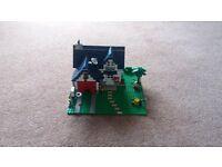 Lego - Apple Tree House