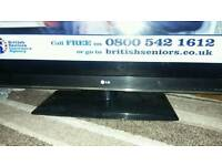 LG 44 inch screen hd lcd TV £ 110
