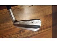 Callaway x utility prototype forged 21 degrees