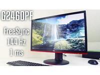 AOC G2460PF Gaming Monitor