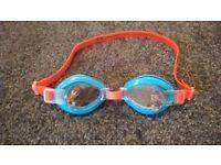 Paw Patrol Swimming Goggles