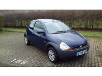 Ford Ka 1.2 absolutely immaculate 1 year mot