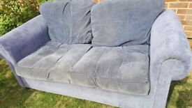 Sofabed metal action free