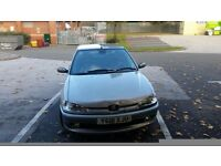 PEUGEOT 306 HDI MERIDIAN 5 DOORS STARTS AND DRIVES PERFECT.