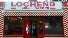 Barbers Shop bussines FOR SALE