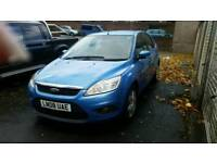 Ford focus style 1.8 Tdci 2008