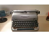 Remington Office-Riter typewriter