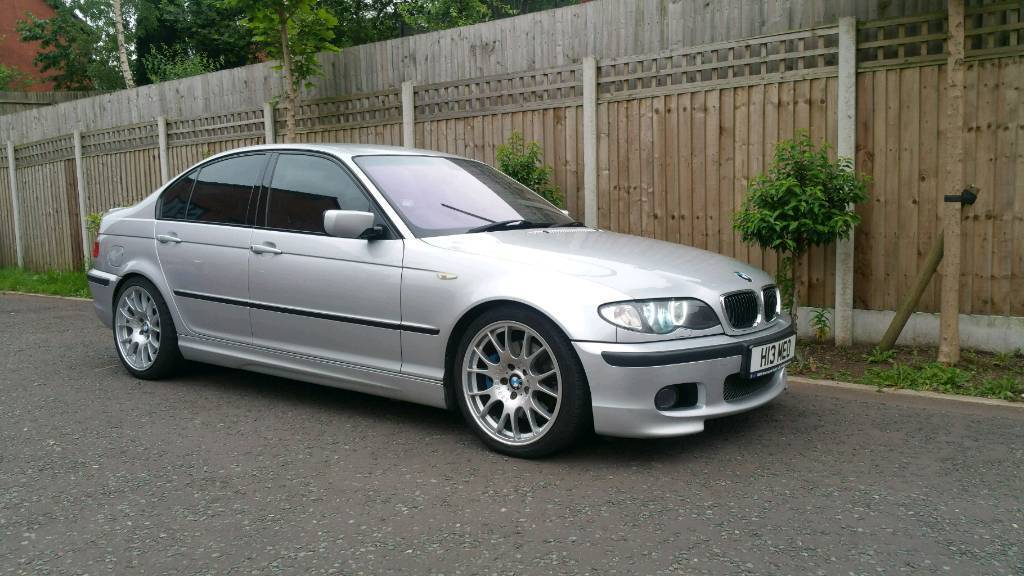 bmw e46 330d 2004 for sale manual in manchester gumtree. Black Bedroom Furniture Sets. Home Design Ideas