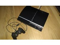 Sony PlayStation3 Piano Black Console AVAILABLE ONLY UNTIL JUNE 26
