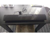 Panasonic Soundbar - 80 Watts - Bluetooth - Excellent Condition