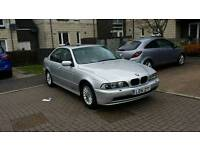 BMW e39 530i SE 2001