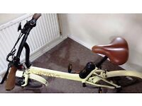 Moving Sale - Viking eVantage Electric bike
