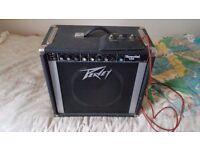 Peavey 130 Special amp