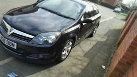 Vauxhall Astra 1.4l Petrol offer avalible