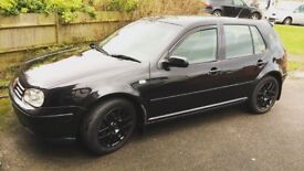 Volkswagen Golf GTI Turbo 1.8