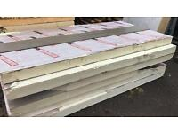 8x4 100mm insulation board £12