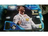 *BRAND NEW*PS4 SLIM 500GB OR 1TB with fifa 18