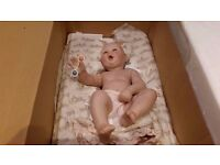 Ashton Drake Collectable Porcelain Doll.