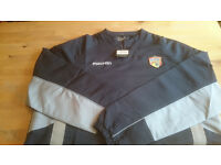 2 x Wakefield Trinity training tops..3XL