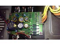 Behringer T1952 2-Channel Vacuum Tube Compressor/Limiter
