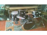 Boston drum kit