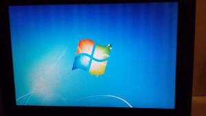 "Used 20"" HP LCD Computer Monitor for Sale ( Please Click ""View Seller's Other ads"" to see whatelse I have for Sale"