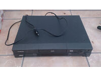 Thomson DVD player DTH 2000 with European plug