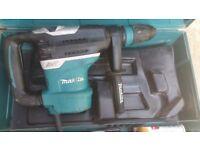 MAKITA HR 4013C 110v 1100w SDS MAX AVT Rotary Hammer