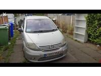 Citroen c3 1.4 Diesel 30£ road tax per year