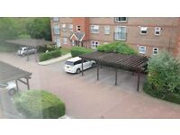 2 Bed Flat in Chafford Hundred [close to London] - Part Furnished - £899 pcm
