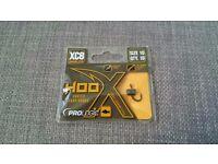 Prologic XC8 Hoox Coated CC83 Carbon Steel Carp Fishing Hooks Size 10
