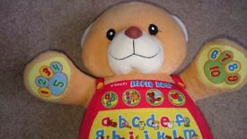 Vtech Alfie Interactive Learning and Educational Toy