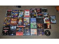 Classic PC games bundle. Quake. Half-Life, Kingpin, Sam & Max, etc