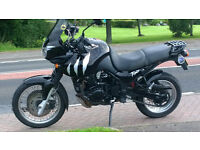 TRIUMPH TIGER 955i BLACK 2002 GREAT CONDITION 18,000 MILES LONG MOT LOTS OF EXTRAS £2400