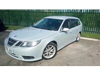 Saab 9-3, facelift, GOOD CONDITION