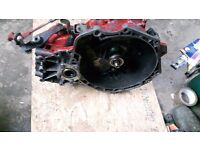 C20let f28 gearbox with quaife slip diff