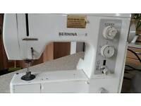 Bernina sewing machine 801sport