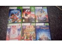 Xbox 360 games bundle xbox360