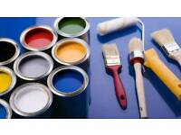 Painting & Decorating in the Triangle area
