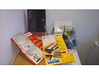 Stationery/Study/Office supplies