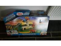 Thomas Trackmaster Avalanche set