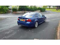 BMW 3 SERIES 320d - 57 M SPORT