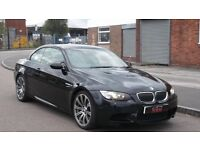 BMW M3 4.0 V8 DCT 2dr FULL SERVICE HISTORY,CLEAN CAR