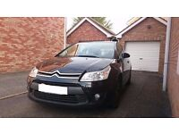 2009 CITROEN C4 VTR COUPE 1.6 HDi....IMMACULATE...70MPG...£30 PER YEAR ROAD TAX