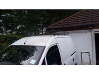 Citroen Dispatch Mk1 Roof rack./Peugeot Partner/ Fiat Scudo