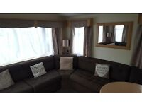 3 Bedroom Caravan for Hire, Beautiful & Spacious - Craig Tara, Ayr