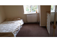 Double room in central Hove near seafront