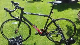 2014/15 Volant Genesis Road Bike