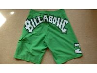 Billabong Shorts.